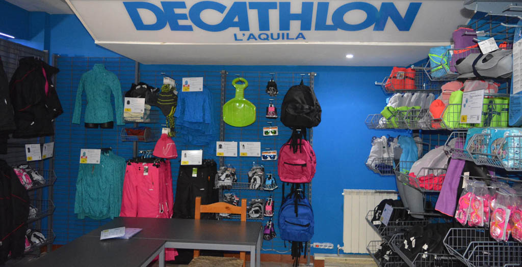 Decathlon Point